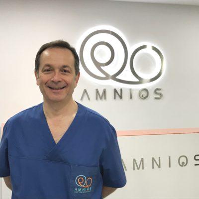 Dr. Carlos Corbacho