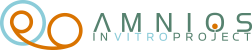 Amnios In Vitro Project Logo